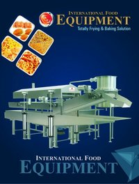 Industrial Batch Double Trolley Oven