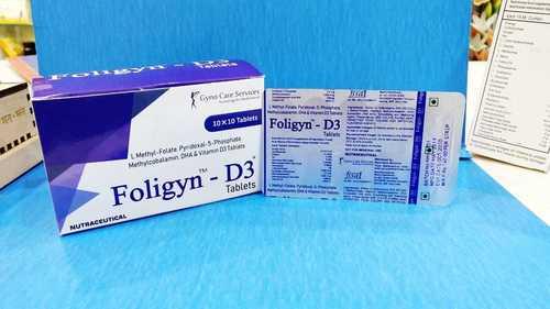 Foligyn D3