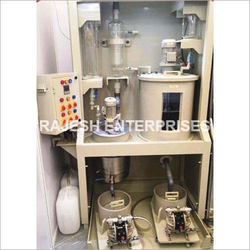 Gold Refining Plant And Machine