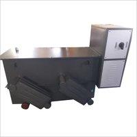 Oil Cooled Servo Stabilizer - Customized Model