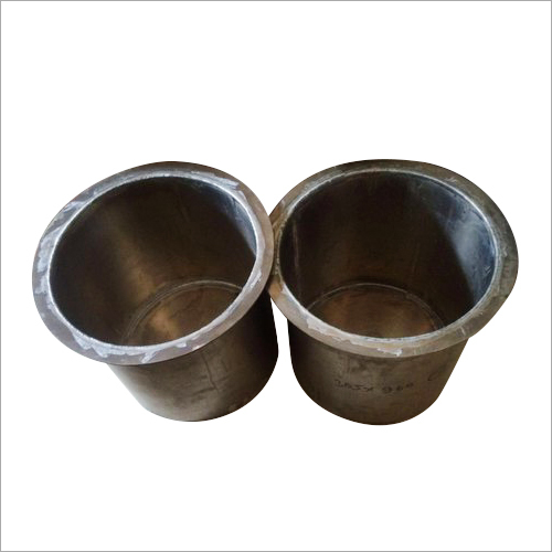 Titanium Vessel Parts