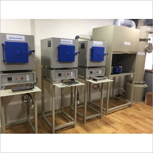 Laboratory Set Up