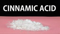 Cinnamic acid, 5G