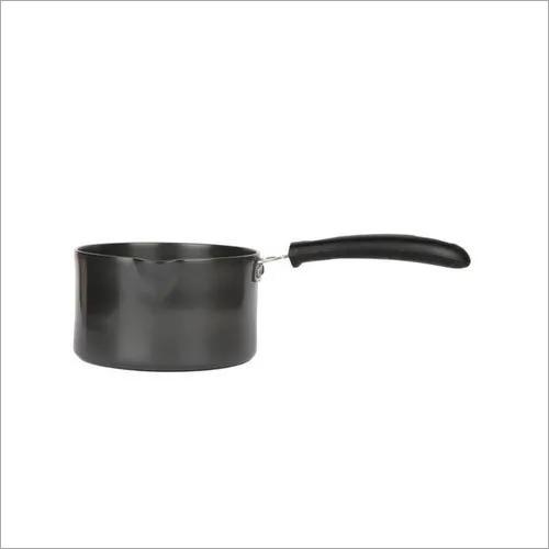 1.5 Liter Hard Anodised Saucepan
