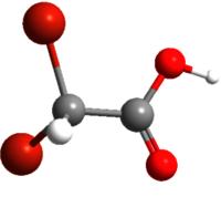 Dibromoacetic acid, 25g