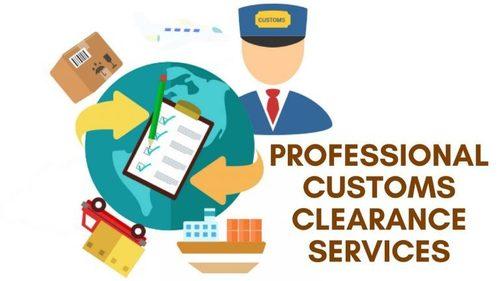 Custom Clearance Service