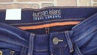 Cotton Lycra Dobby Fabric Jeans