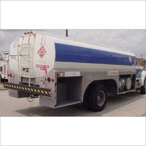 Diesel Fuel Bowsers