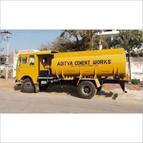 Tanker Lorry