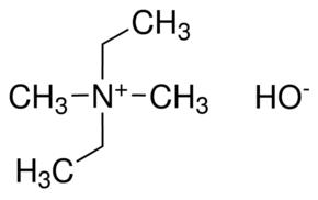 Diethyldimethylammonium Hydroxide Solution