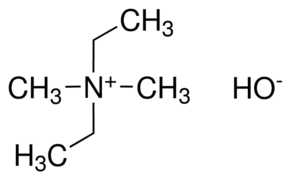 Diethyldimethylammonium Hydroxide Solution