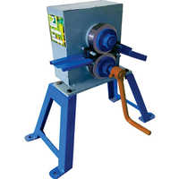 Manual Bamboo Stick Machine