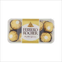 Ferrero Roche Chocolate