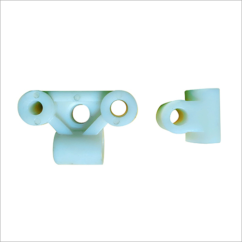 Jacquard Plastic Parts