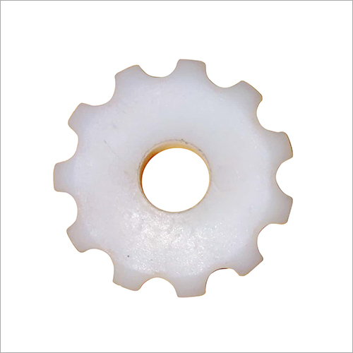 Textile Machine Plastic Rapier Teeth Gear