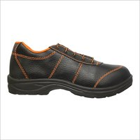 Merino A4 Series Safety Shoes