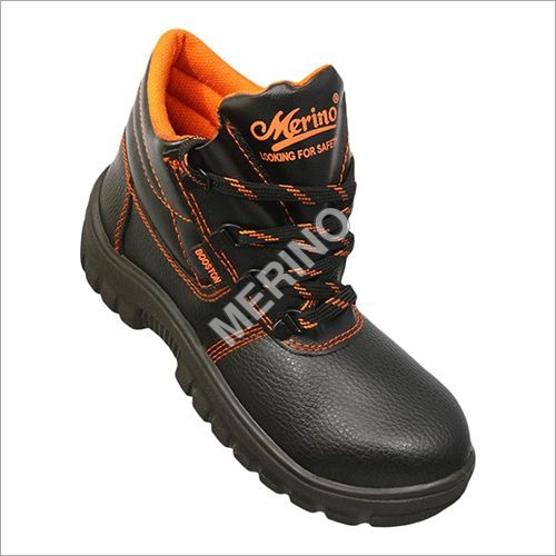 Merino Booston Series Safety Shoes