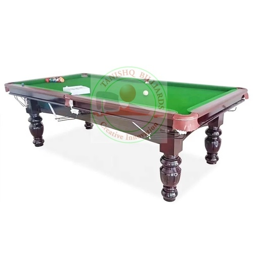 8ft Billiards Table