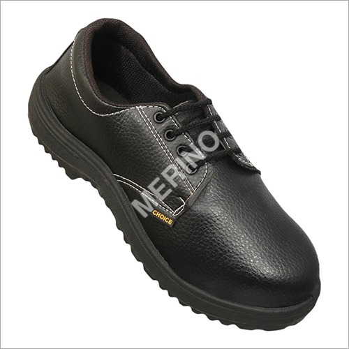 Merino Choice Series Safety Shoes
