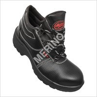 Merino Fighter Series Safety Shoes