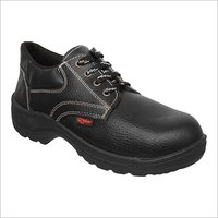 Merino Rider Series Safety Shoes