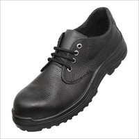 Duster Captain Series Safety Shoes