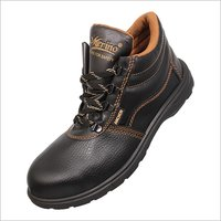 Merino Anchor Series Safety Shoes