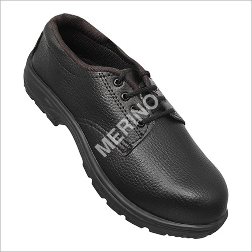 Merino Plain Series Safety Shoes