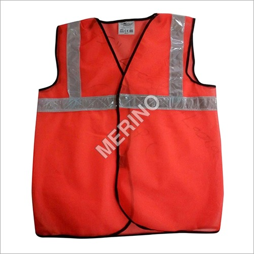 Mens Safety Jacket