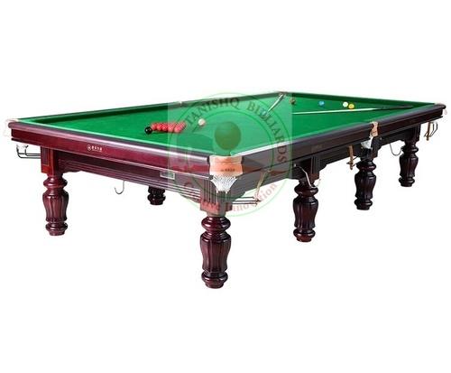 12 foot Billiard table