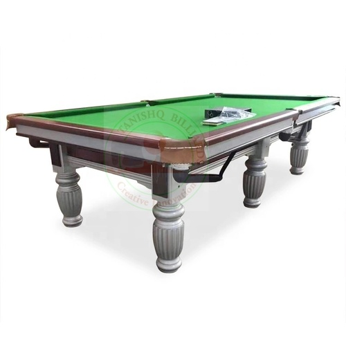 8ft full size Pool Table