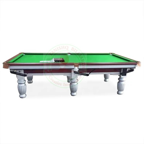 10ft Mid size Snooker table