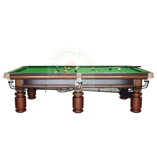 Mini billiard snooker  tables 10ft