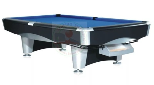 8ft International Standard Pool Table