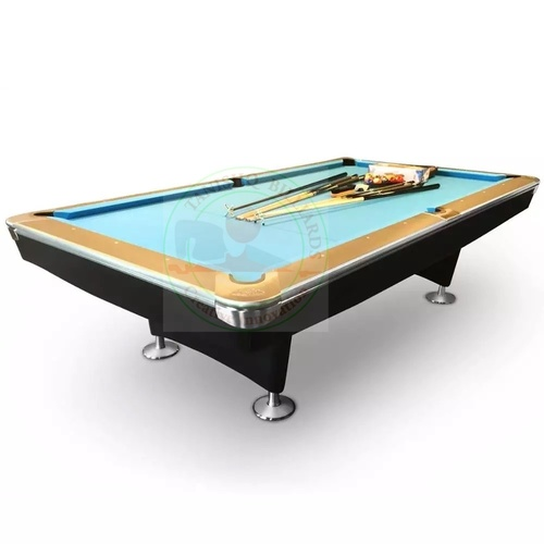 8ft International Standard Imported Pool Table