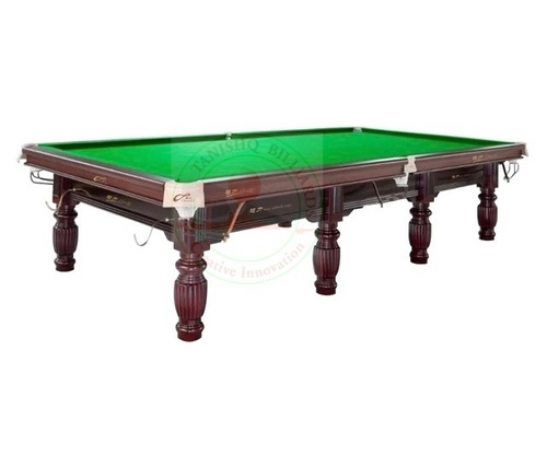 Snooker Pool Tournament Board