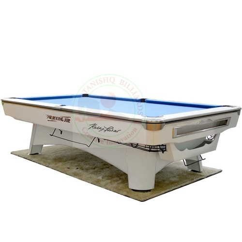 Most Expensive Pool Table