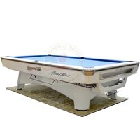 9ft International Standard Pool Table