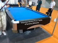 9ftx4.5ft International Standard Imported Pool Table