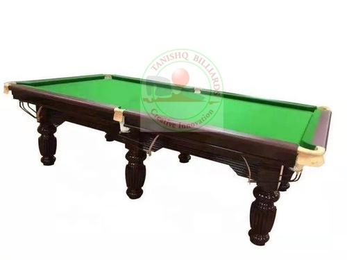 Solid Wood 8ft 9ft Snooker Pool Tables