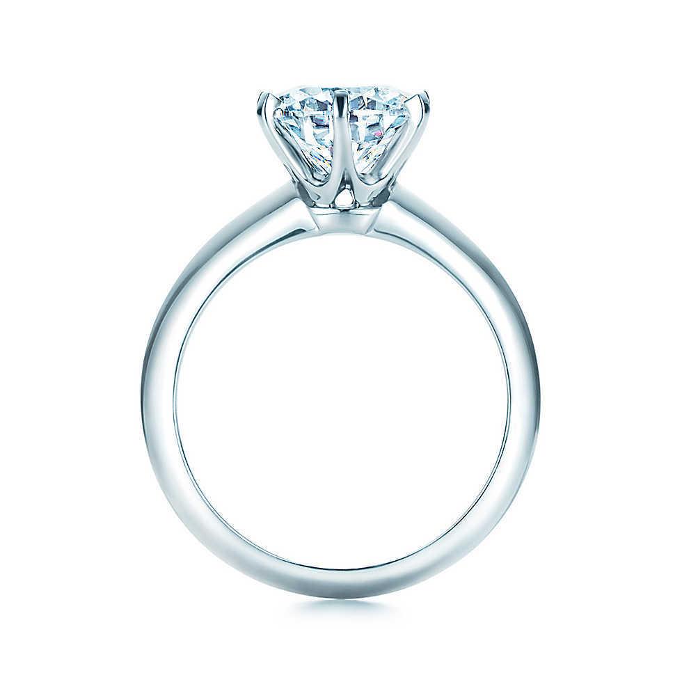 Artificial Diamond Ring