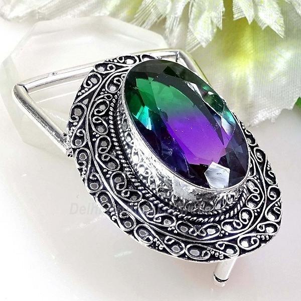 German Silver Finger Ring