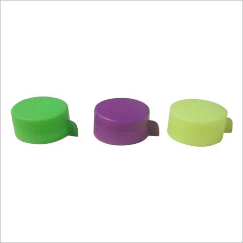 Multi Color Water Bottle Caps