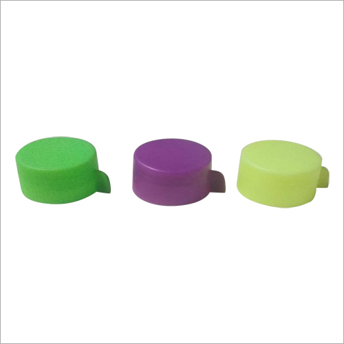 Multi Color Water Bottle Caps