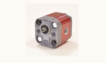 Reversible Hydraulic Pump ø22 HY Body-Shaped FLANGE – Group 0
