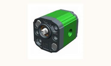 Reversible Hydraulic Pump ø32 BH FLANGE – Group 1
