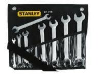Slimline Double OE Wrench Set