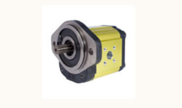 Vivoil Reversible Pumps