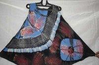 Casual Umbrella Dress