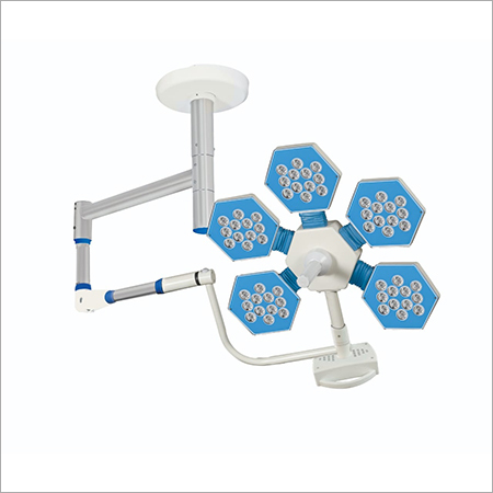 Model - Luxor 501    Ceiling LED OT Light